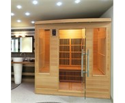 Sauna infrarouge APOLLON