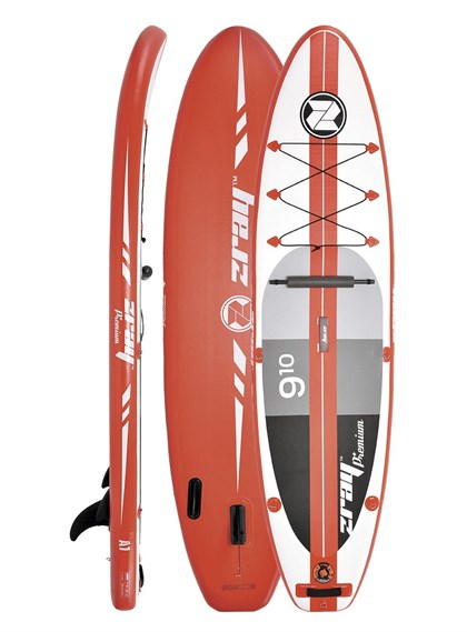 Stand Up Paddle Atoll 9'10''
