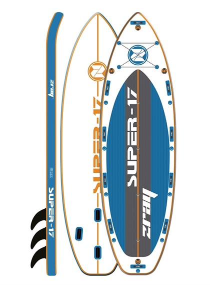 Stand Up Paddle S17